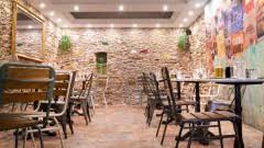 restaurant le patio nnement à nantes lafourchette