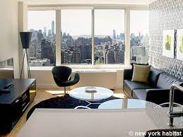 One Bedroom Apartments Nyc With Astonishing Design For Interior Ideas Homes 14