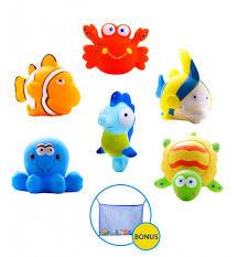Finding Nemo Baby Bath Set by Best Baby Bathtub Toys On Amazon Reviews Whatbabyneedslist Com