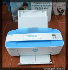 Hp Deskjet Printer Help by My Hp Deskjet Ink Advantage 3775 Review U2022 Experience Of A Super Mommy
