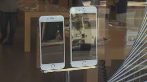 New health apps could affect insurance rates for Apple users Sep