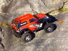 100 Rc Truck 4x4 Traxxas Telluride 4X4 Review RC TRUCK STOP