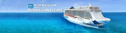 Ncl Norwegian Pearl Deck Plan by Norwegian Escape Cruise Ship 2017 And 2018 Norwegian Escape
