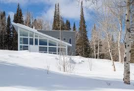 100 Modern Mountain Cabin HMH Architecture Interiors Colorado