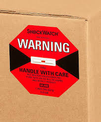 Shock Watch Shockwatch In Stock