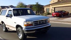 Tom's Toys White Eddie Bauer Ford Bronco Video - YouTube Bigrobs 94 Bronco Eddie Bauer My Buds Ford Truck Club Gallery Alex Lieders 1995 F150 On Whewell 2005 Excursion Eddie Bauer By Owner In Brooklyn Ny 11223 50 Ford Explorer Wx6r Shahiinfo 2003 Expedition Best Image Gallery 112 Share Pickup Truck Item 5369 Sold 1998 Edition 118 By Ut Models Flickr 2006 4dr 46l 4wd West Gate Leasing 1993 Review Rnr Automotive Blog Pickup For Sale Video Youtube 1996 F 150 2wd Automatic Rare