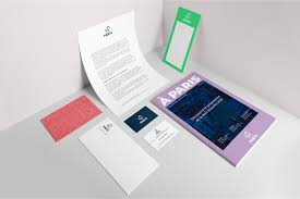 100 Paris By Design Brand New New Logo And Identity For City Of By Carr Noir