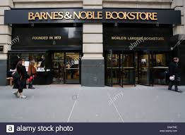 Shopfront To Barnes & Noble Bookstore Stock Photo, Royalty Free ... Careers Barnes Noble Is Dying Waterstones In The Uk Thriving A Bookstore Upper West Side Neighborhood Of First Look The New Mplsstpaul Magazine Filebarnes Bookstore Troyjpg Wikimedia Commons Editorial Photo Image 45504206 Teen Scifi Book Covers At Book Cover Ideas 5th Avenue Store Nyc Stock Interior A And Grove Shopping Mall Store Mall America Bloomington Bn Reports Profits Up As Nook Revenues Continue Death Spiral Jeremiahs Vanishing York Flagship