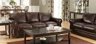 Chateau Dax Milan Leather Sofa by Chateau D U0027ax Furniture Raymour U0026 Flanigan