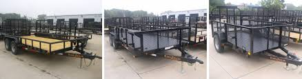 100 Semi Trucks For Sale In Kansas Home Truck Trailer And Hitch Trailers In City MO And