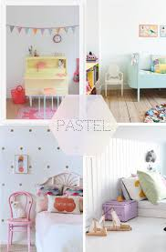 chambre bébé pastel beautiful chambre denfant pastel contemporary design trends 2017