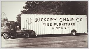 Hickory Chair Furniture Co Our Centennial Story