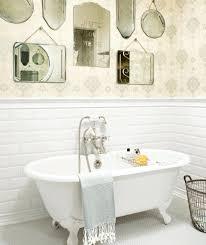 Bathroom Wall Decor Ideas Pinterest by Wall Ideas Bathroom Wallpaper Ideas Wall Designs For Pictures