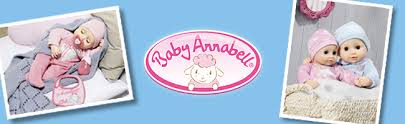 baby annabell smyths toys superstores