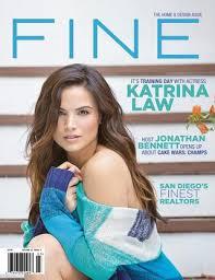 fine magazine issuu