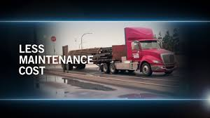 Meritor Blue Horizon - YouTube
