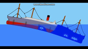 Roblox Rms Olympic Sinking by Sinking Simulator Ep 24 Rms Carpathia Youtube