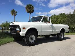 1969 GMC Truck For Sale | ClassicCars.com | CC-943178