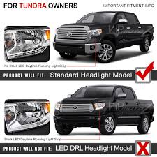 Daytime Running LED Strip] Sinister Black Projector Headlights ... 5pcs Amber Led Cab Roof Top Marker Running Lights For Truck Black Led Lighting Fancy Driving Trucks 2016 Gmc Sierra Shows Off Its New Face Aoevolution Dodge Ram 3500 Vw Atlas Tanoak Pickup Teases Honda Ridgeline Rival Slashgear Drl Daytime Light Toyota Hilux 52018 Fog Lamp Itimo 60 6 In 1 Reversing Brake 4 Pin Cnection Tailgate Bar Recon 264227amclx Extra Air Dam Automotive Household Trailer Rv Bulbs Parts Accsories Caridcom Ford F350 Super Duty Questions Need To Locate The Fuse That How Wire Dual Function Running Lights Into Your 2015 Style