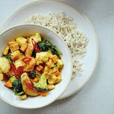 cuisine d hiver recette korma de légumes d hiver cuisine madame figaro