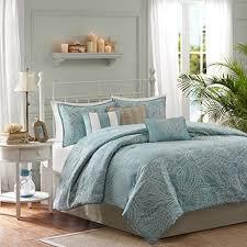 coastal bedding sets amazon com