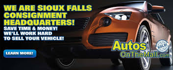 100 How To Sell A Truck Utos On The Mall Sioux Falls Used Cars Service Consigment