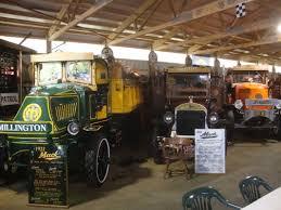 100 Mack Truck Museum Gary Mahan Truck Collection