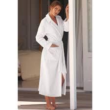 robe de chambre avec fermeture eclair femmes polaire en peluche chemise de galerie avec peignoir