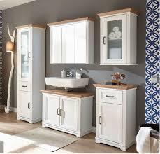 badezimmer komplettset 5 tlg pinie hell artisan eiche günstig möbel küchen büromöbel kaufen froschkönig24