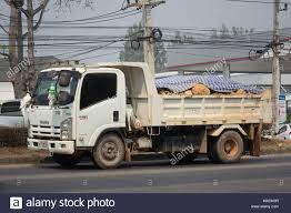 CHIANG MAI, THAILAND -MARCH 6 2018: Private Isuzu Dump Truck. On ... Dump Truck Business Plan Examples Template Sample For Company Trash Removal Service Dc Md Va Selective Hauling Chiang Mai Thailand January 29 2017 Private Isuzu On Side View Of Big Stock Photo Image Of Business Heavy C001 Komatsu Rigid Usb Printed Card Full Tornado 25 Foton July 23 Old Hino Kenworth T880 Super Wkhorse In Asphalt Operation November 13 Change Your With A Chevy Mccluskey Chevrolet