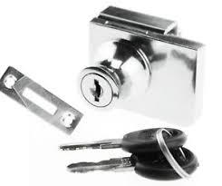 universal glass cabinet lock for ikea detolf argos display cabinet