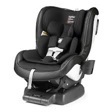 Peg Perego PV Kinetic Convertible Car Seat - Licorice — CanaBee Baby