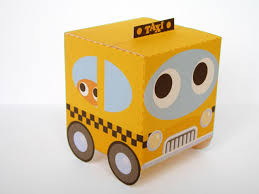 paperboxworld free paper toys home