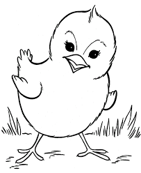 Full Size Of Coloring Pagechick Page Pages Printable For Preschool Pdf Kids Best