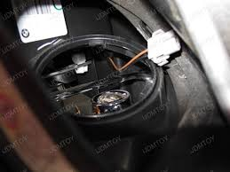 installation guide for bmw high power h8 led ring marker