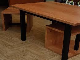 tisch selber bauen 2 praktische anleitungen für küche und