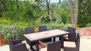 Sirio Patio Furniture Soho by Niko Dining Set Mp4 Sirio Patio Furniture Ds 002 Welcome