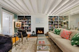 100 New York Pad Chloe Sevignys Former East Village Is Back On The Market With A