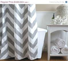 Grey And White Chevron Curtains Uk by Gray And White Chevron Curtains Black And White Chevron Curtains