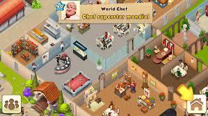 jeux chef de cuisine chef iphone 18 20 test photos