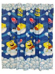 spongebob squarepants bedding and room decorations