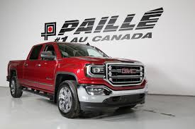 GM Paille Cars & Trucks | Canada's No#1 Truck Dealer Thirty Years Of Gmt 400series Gm Trucks Hemmings Daily White Lifted Gmc Sierra Truck Love Love Pinterest Trucks 5 Things We Learned About Gms Truck Strategy 2018 Canyon Denali Review Chevy Bifuel Natural Gas Pickup Now In Production Recalls 7000 Silverado Roadshow Expands Recall Of 2011 Cadillac For Axle Flaw Lineup Stillwater Ok Wilson Bed Mat W Rough Country Logo For 072018 Chevrolet The 2019 Gets A Redesign Details Coming Out Tomorrow From Celebrates 100 Years With Recalls Suvs Steering Problem Consumer Reports