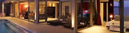 100 Cape Sienna Villas Phuket Gourmet Hotel Official Website