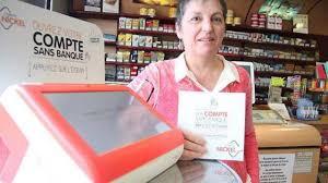 carte de credit dans les bureaux de tabac la buraliste vend des comptes sans banque