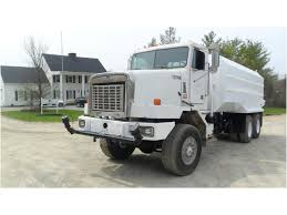 100 Oshkosh Trucks For Sale 2000 OSHKOSH FF2346 Water Truck Auction Or Lease Eastwood