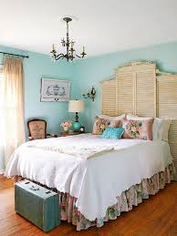 How To Decorate A Vintage Beauteous Bedroom Decorating Ideas