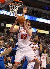 Maciej Lampe Nba Stats by 2012 Nba Draft Examining The New York Knicks Drafts This Century