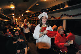 Halloween Express Conway Ar Hours by Journey To The North Pole