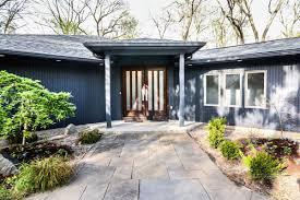 100 Mid Century Modern For Sale STUNNING UPDATED MID CENTURY MODERN HOME Michigan Luxury