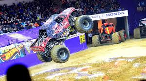 Monster Jam Trucks Return To Allentown's PPL Center - The Morning Call